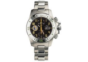 Ball - DC1026A-SJ-BK - Mens Watches