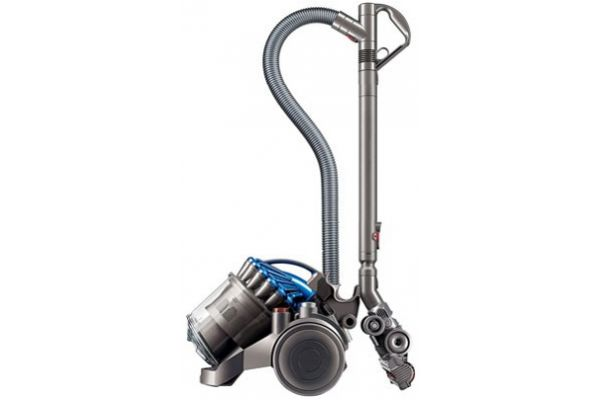 Dyson DC23 Turbinehead Canister Vacuum - DC23TH