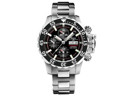 Ball Watches - DC3026A-SC-BK - Mens Watches