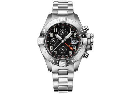 Ball Watches - DC3036C-SA-BK - Mens Watches