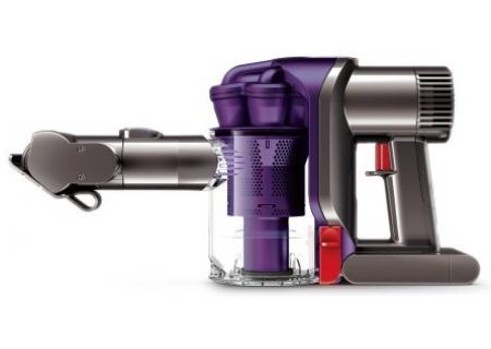 Dyson - DC31ANIMAL - Handheld & Stick Vacuums