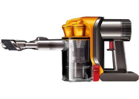 Dyson - DC34 - Handheld & Stick Vacuums