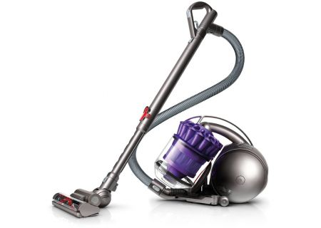 Dyson - 64602-01 - Canister Vacuums