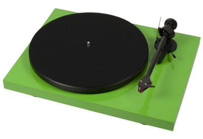 Pro-Ject - DCARBONDCGRN - Turntables
