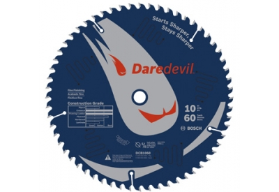 Bosch Tools - DCB1060 - Saw Blades