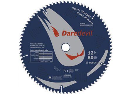 Bosch Tools - DCB1280 - Saw Blades