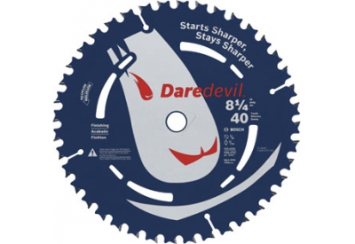 Bosch Tools - DCB840 - Saw Blades