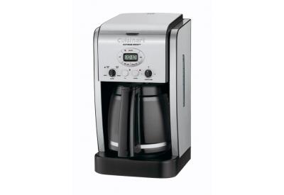 Cuisinart Coffee Maker Spills Over : Cuisinart 12-Cup Programmable Coffeemaker - DCC-2650