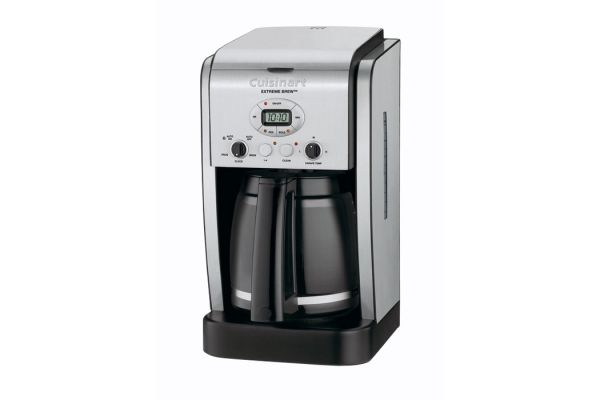 Cuisinart Extreme 12-Cup Programmable Coffeemaker - DCC-2650