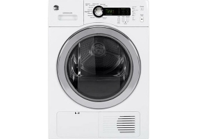 GE - DCCH480EKWW - Electric Dryers