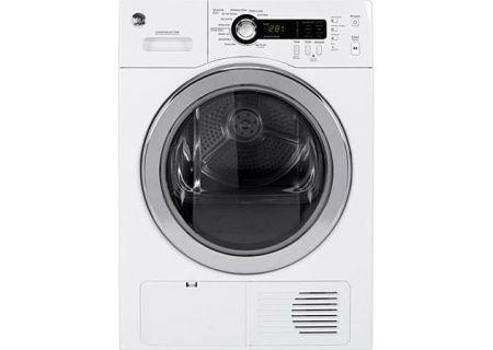 GE - DCCH480EKWW - Electric Dryers