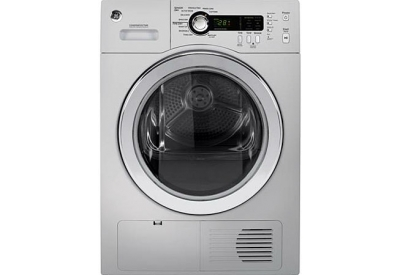 GE - DCCH485EKMS - Electric Dryers