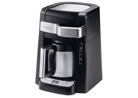 DeLonghi - DCF2210TTC - Coffee Makers & Espresso Machines