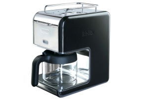 DeLonghi - DCM02BK - Coffee Makers & Espresso Machines