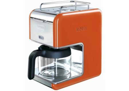 DeLonghi - DCM02OR - Coffee Makers & Espresso Machines