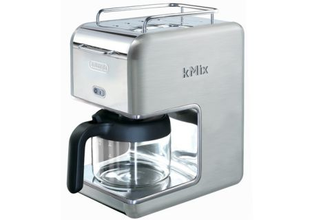 DeLonghi - DCM02ST - Coffee Makers & Espresso Machines