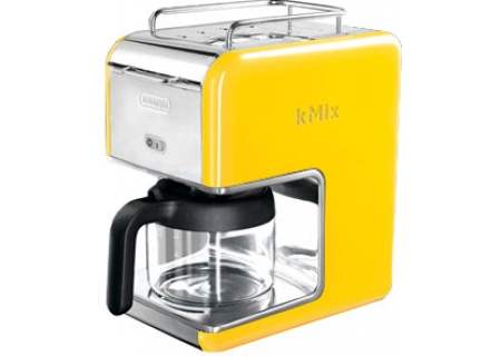 DeLonghi - DCM02.YE - Coffee Makers & Espresso Machines