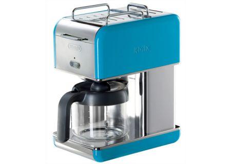 DeLonghi - DCM04BL - Coffee Makers & Espresso Machines
