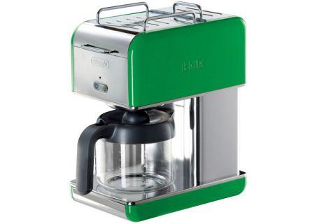 DeLonghi - DCM04GR - Coffee Makers & Espresso Machines