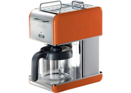 DeLonghi - DCM04OR - Coffee Makers & Espresso Machines
