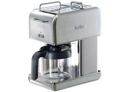 DeLonghi - DCM04ST - Coffee Makers & Espresso Machines