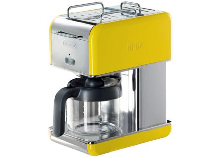 DeLonghi - DCM04YE - Coffee Makers & Espresso Machines