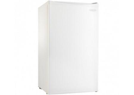 Danby - DCR032C1WDB - Compact Refrigerators