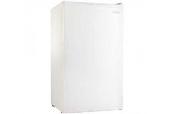 Danby 3.2 Cu. Ft. White Compact Refrigerator - DCR032C1WDB
