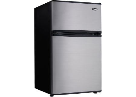 Danby - DCR032C3BSLDB - Compact Refrigerators