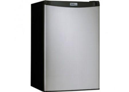 Danby - DCR044A2BSLDD - Compact Refrigerators