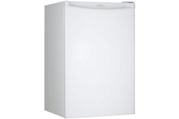 Danby White Compact Refrigerator - DCR044A2WDD