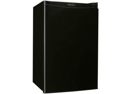 Danby - DCR122BLDD - Compact Refrigerators