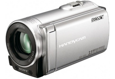 Sony - DCR-SX83 - Camcorders
