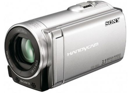 Sony - DCR-SX83 - Camcorders & Action Cameras
