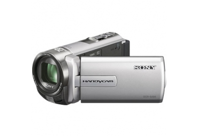 Sony - DCR-SX85/S - Camcorders & Action Cameras