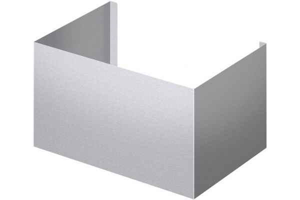 "Large image of Thermador 36"" Stainless Steel Duct Cover - DCT3616W"