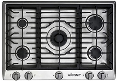 Dacor - DCT305S - Gas Cooktops