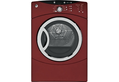 GE - DCVH680EJMV - Electric Dryers