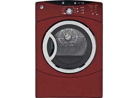 GE - DCVH680EJMV - Electric Dryers