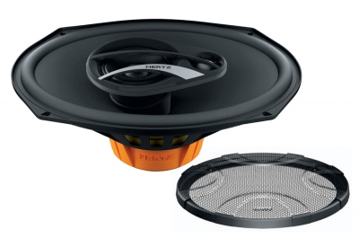 Hertz - DCX6903 - 6 x 9 Inch Car Speakers