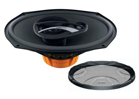 Hertz - DCX6903 - 6 x 9 Inch Car Speakers
