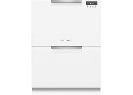 Fisher & Paykel - DD24DAW9_N - Dishwashers