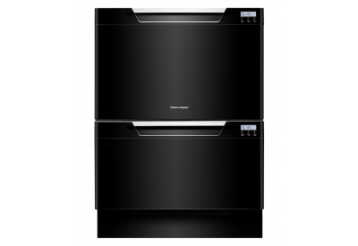 Fisher & Paykel - DD24DCB7 - Dishwashers