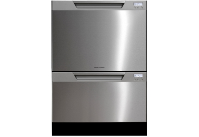 Fisher & Paykel - DD24DCHTX6 - Dishwashers