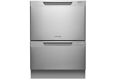 Fisher & Paykel - DD24DCHTX7 - Dishwashers