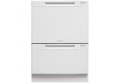 Fisher & Paykel - DD24DCTW6V2 - Dishwashers
