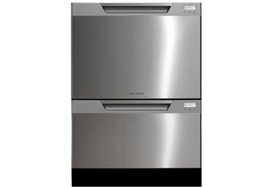 Fisher & Paykel - DD24DCTX6 - Dishwashers