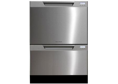 Bertazzoni - DD24DCTX6 - Dishwashers