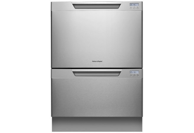Fisher & Paykel - DD24DCTX7 - Dishwashers