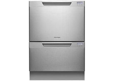 Fisher & Paykel - DD24DCTX7 - Dishwashers
